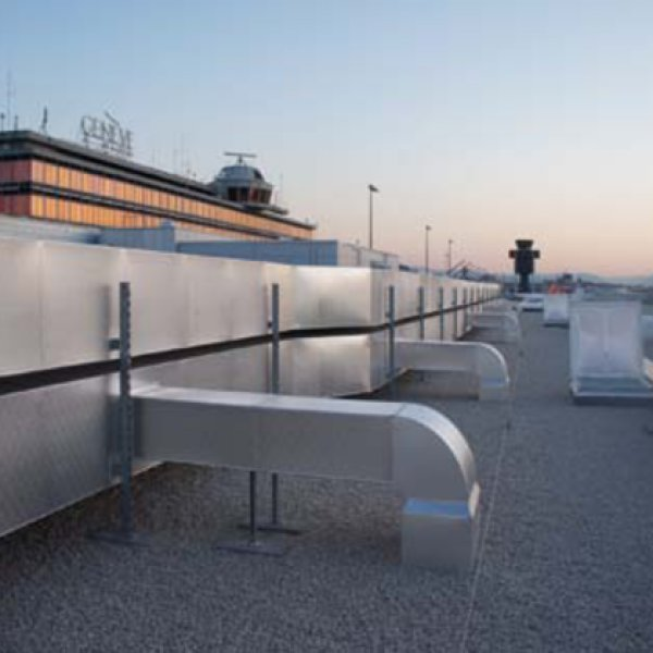 Aéroport de Genève