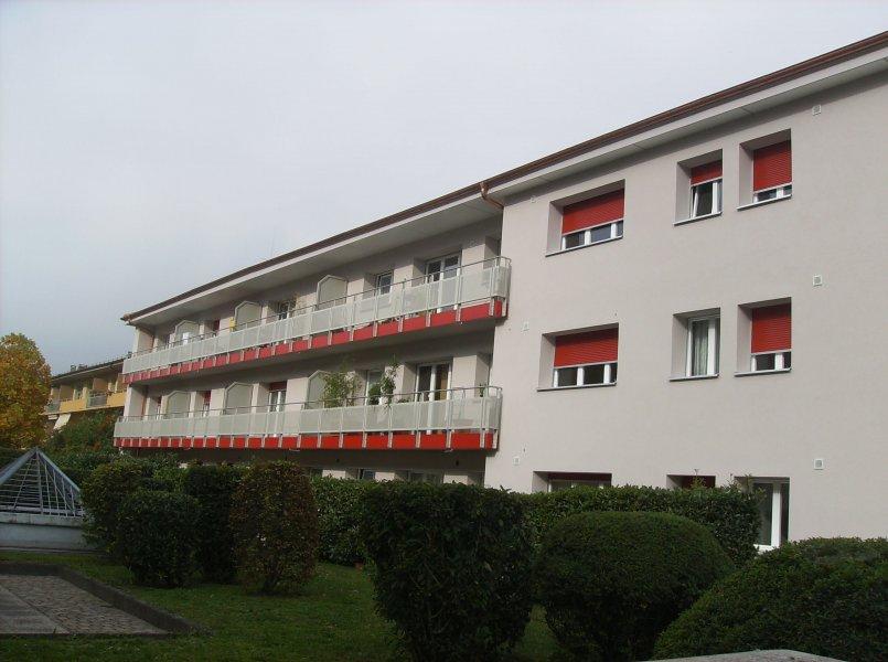 Rénovation complète d'immeubles de logements - Genève / Minergie