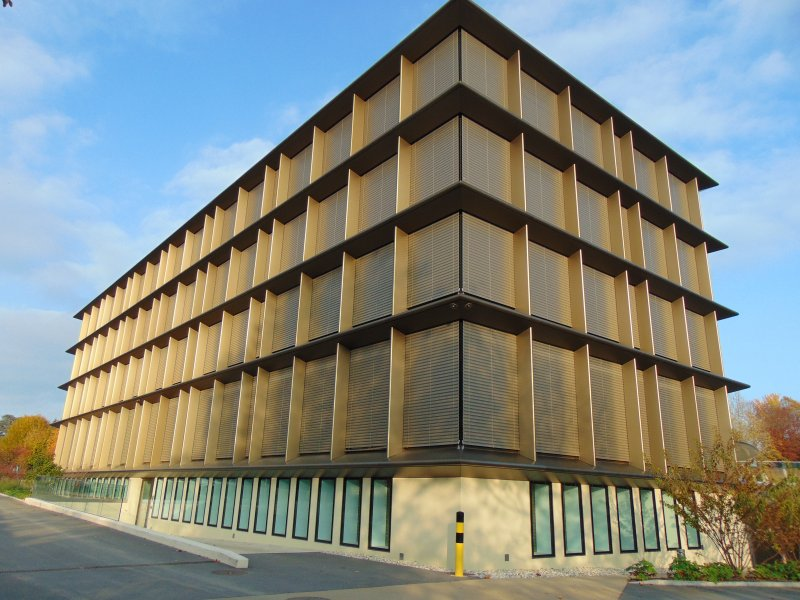 LA MOBILIERE – Nyon / Transformation du siège administratif