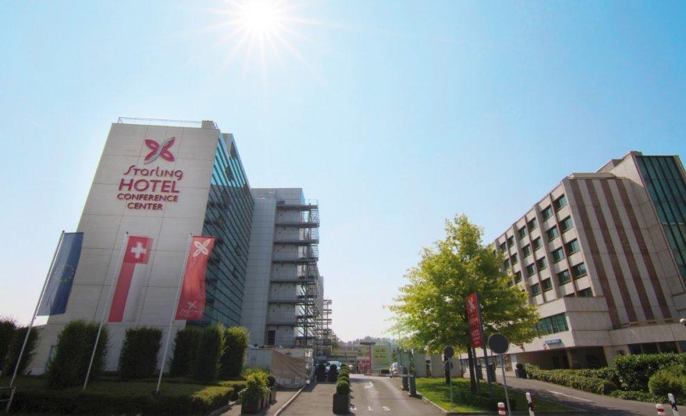 Starling Hôtel Genève